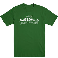 Awesomed Everywhere Men's Tee