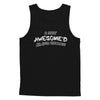 Awesomed Everywhere Tank Top