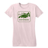 Backhoe Women's Tee