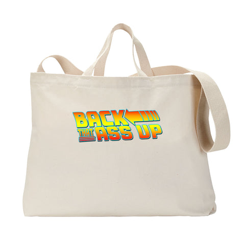 Back That Ass Up Tote Bag