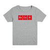 Bacon Elements Kid's Tee