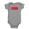 Bacon Elements Onesie