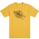 Band Camp Men's Tee