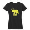 Bear + Deer = Beer Women's V