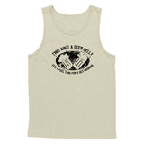 Beer Belly Tank Top
