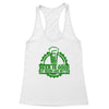 Beers Are Good Women's Racerback Tank