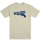 Blue Steel Men's Tee