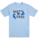Boats N Hoes Men's Tee