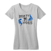 Boats N Hoes Women's V