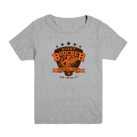 Bobby Boucher Kid's Tee