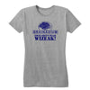 Brainasium Women's Tee