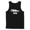 Be Right Back Tank Top