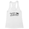 Chest Women's Racerback Tank