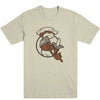Johnny Chimpo Men's Tee