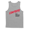 Covfefe Rules Everything Around Me Tank Top