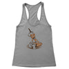 Crane Game Women's Racerback Tank