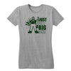 Cut A Big One Women's Tee