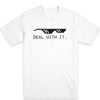 Deal With It Men's Tee
