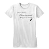 Dear Karma Women's Tee
