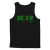 Digital Beer Time Tank Top