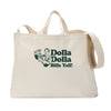 Dolla Dolla Bills Yall Tote Bag