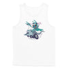 Dr. Funkenstein Tank Top