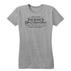 Dry Clean Only Women's Tee