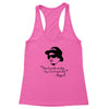 Don't Quote Me Boy Women's Racerback Tank