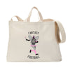 Fantasy Football Tote Bag