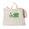 Feel's Good to be a Gangster Tote Bag