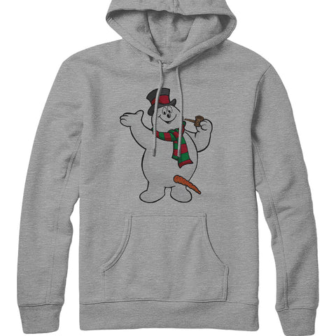 Frosty the Pervert Hoodie