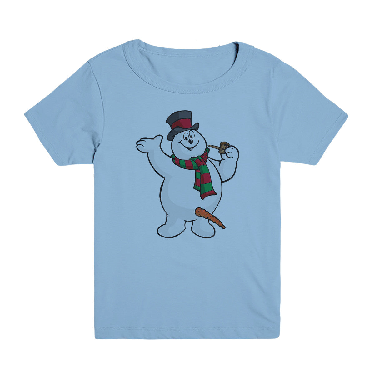Frosty the Pervert Kid's Tee
