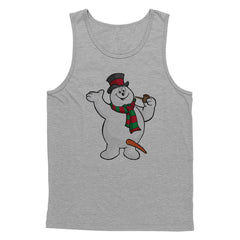 Frosty the Pervert Tank Top