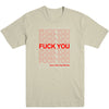 Fuck You Men's Tee