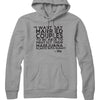 Gay Marry Jane Guns Hoodie