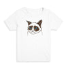 Grumpy Cat Kid's Tee