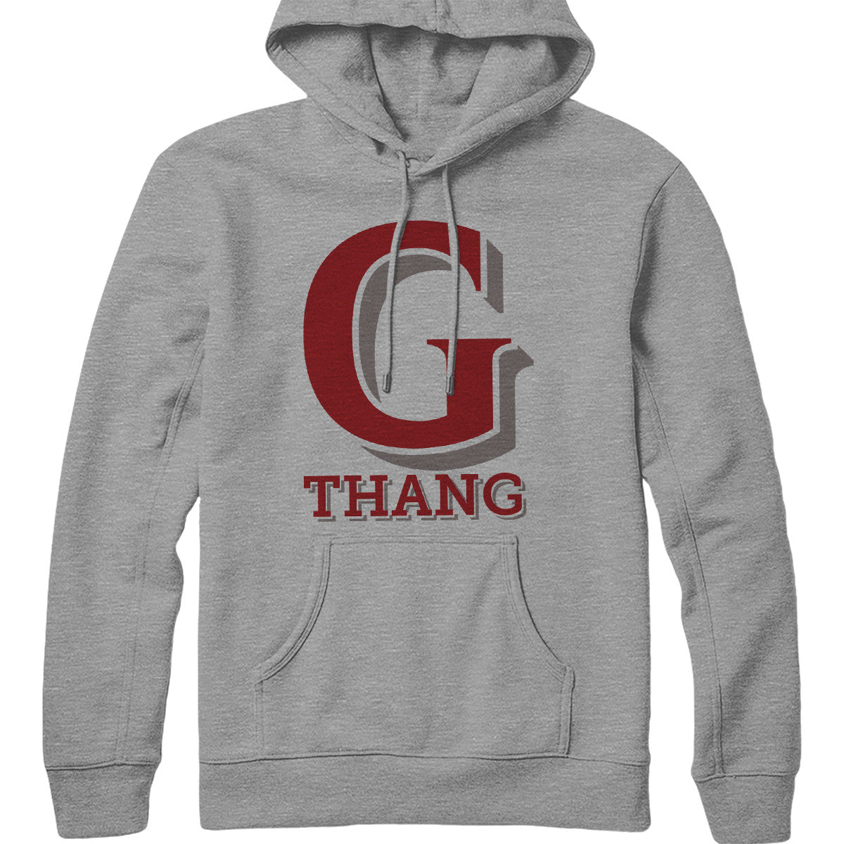 G Thang Hoodie