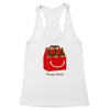 Happy Meal Women's Racerback Tank