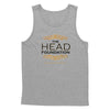 Head Foundation Tank Top