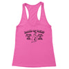 Heads or Tails Women's Racerback Tank