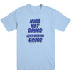 Hugs Not Drug Men's Tee