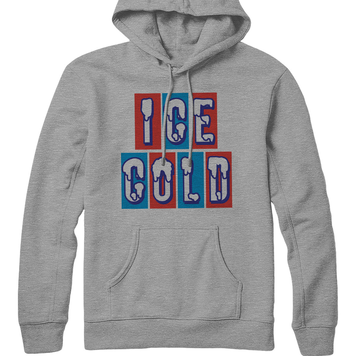 Ice Cold Hoodie