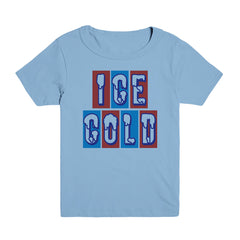 Ice Cold Kid's Tee