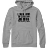Entertain an Idiot Hoodie