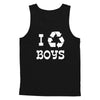 I Recycle Boys Tank Top