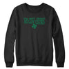 Irish Gettin' Lucky Crewneck