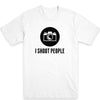 I Shoot People Men's Tee