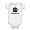 I Shoot People Onesie