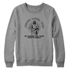 Jesus Loves You Crewneck