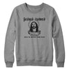 Jesus Saves Crewneck
